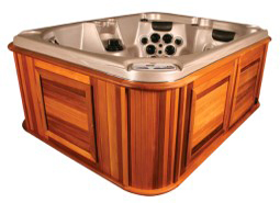 Arctic Spas - Hot Tubs Range by UAB Centras